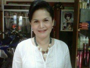 Dra. Astrid Wiratna, Psikolog - Ketua IPK Jatim