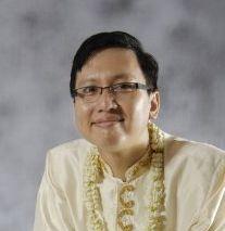 Dedi Prasetiawan, S. Psi., Psikolog - Bendahara